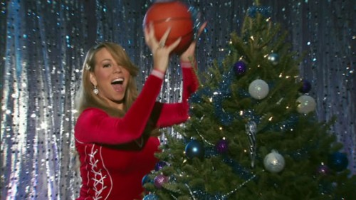 Mariah Carey- Oh Santa (prod. by JD  B.Cox)