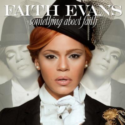 Faith Evans- Worth It (prod. by Chucky Thompson)