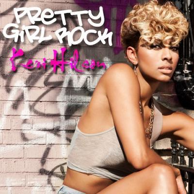 Keri Hilson- Pretty Girl Rock (prod. by Chuck Harmony)