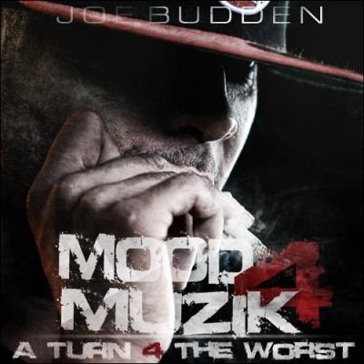 Joe Budden Black Cloud