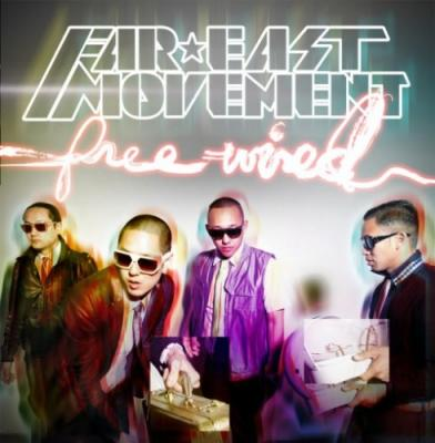 Far East Movement Ft. Keri Hilson- Don't Look Now
