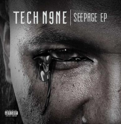 Tech N9ne ft. Krizz Kaliko- Bad Season [Tags]
