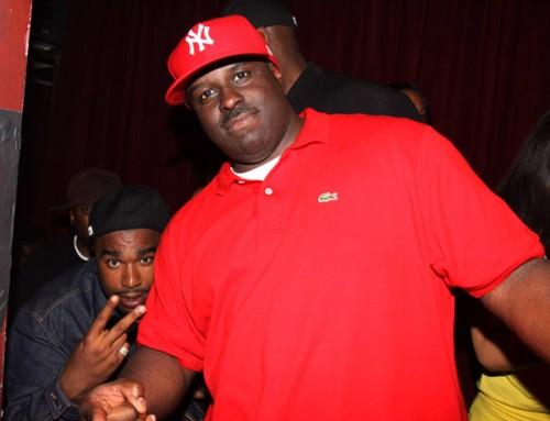 N.O.R.E. Ft. Imam Thug, Red Cafe, Bun B  DMX #8211; Nutcracker (Remix)