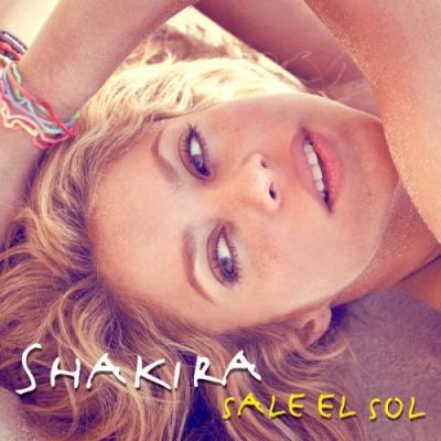 Shakira- Islands