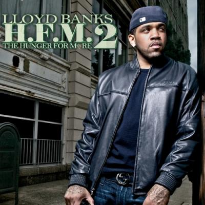 Lloyd Banks #8211; Start It Up (Ft. Kanye West, Swizz Beatz, Ryan Leslie  Fabolous) [Dirty]