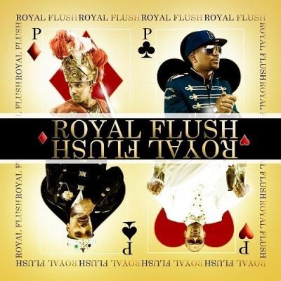 CyHi Da Prynce #8211; Royal Flush [Mixtape] +