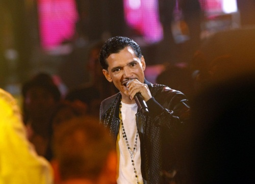 El DeBarge- Lay With You (Ft. Faith Evans)