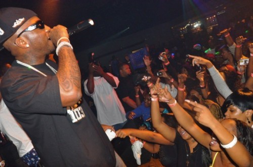 Young Jeezy #8211; Sleep When I Die