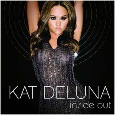 Kat Deluna- Be There