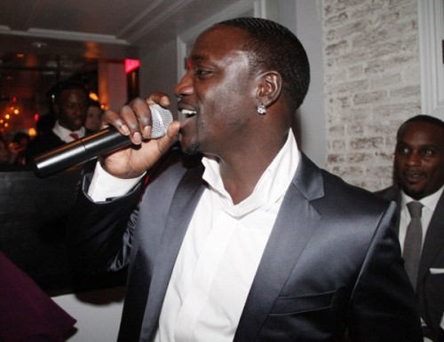 Akon#8211; Give It To 'Em (Ft. Rick Ross) [No Tags]