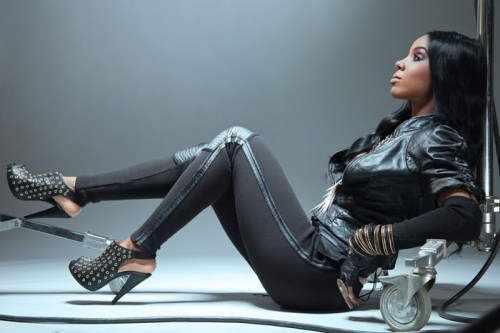 Kelly Rowland #8211; Forever Is Just A Minute Away (Full)