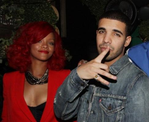 Rihanna ft. Drake #8211; What's My Name