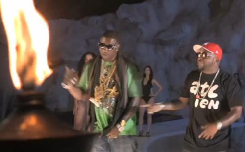 Gucci Mane- Chop It Up (prod. by Lex Luger) [No Tags]