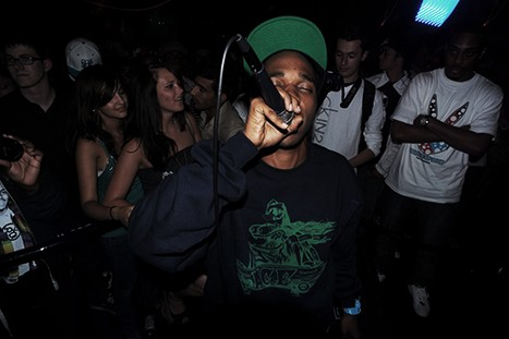 Curren$y  Fiend #8211; Flying Iron.. (Winged Land Mines)