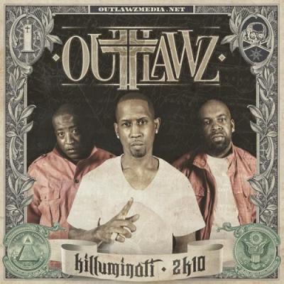 The Outlawz- Kush Dreams (Ft. Freeway)