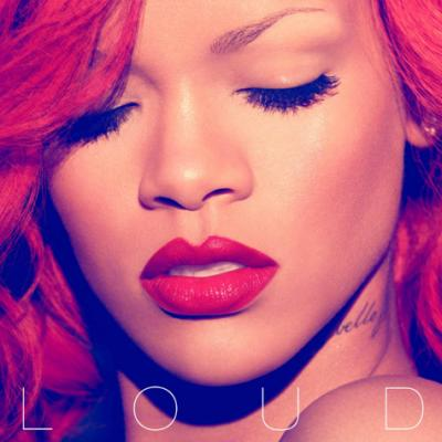 Rihanna- Who's That Chick (prod. by David Guetta) [CDQ]