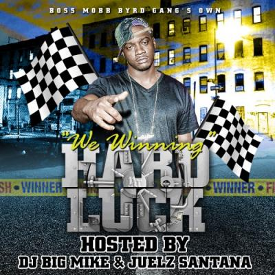 Hardluck- I Don't Know (Ft. Cam'ron) [No DJ]