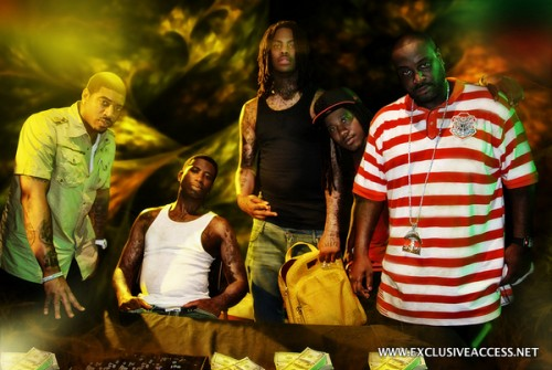 Gucci Mane Ft. Wooh Da Kid  OJ Da Juiceman#8211; Jack Boys (Tags)