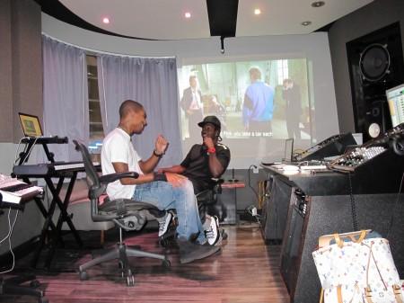 Pusha T Ft. Pharrell- Arm Piece (No Tags)