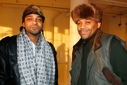 Jim Jones ft. Snoop Dogg #8211; Like Gangstas (No Tags)