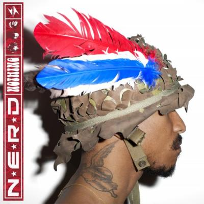 N.E.R.D- Nothing On You