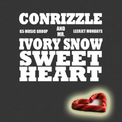 Conrizzle Ft. Mr. Ivory Snow #8211; Sweetheart