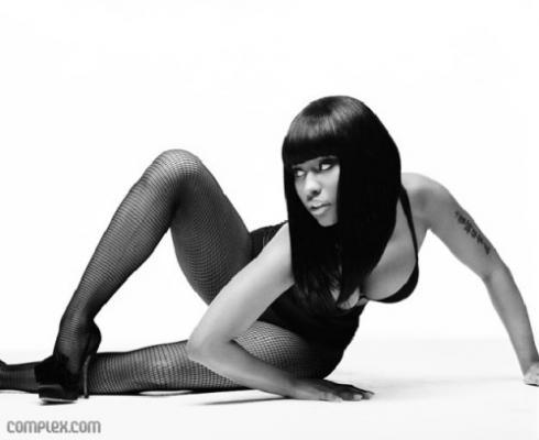 Nicki Minaj- Blow Your Mind (No Tags)