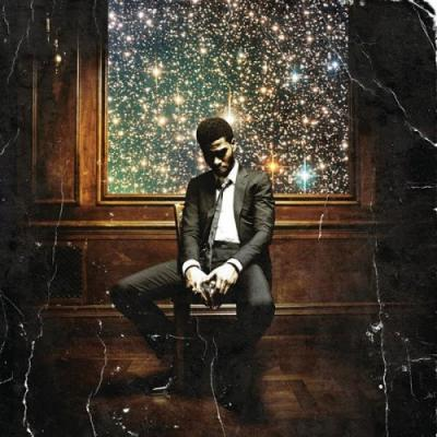 KiD CuDi- Mr. Rager (Mastered).