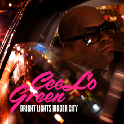 Cee-Lo Green- Bright Lights Bigger City
