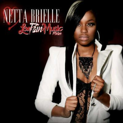 Netta Brielle- Electric Luv