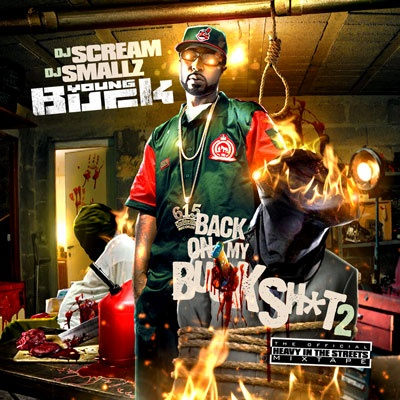 Young Buck #8211; Came Back (prod. by Drumma Boy)