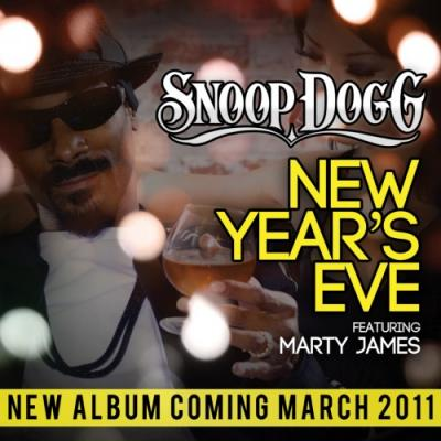 Snoop Dogg #8211; New Year's Eve (CDQ)