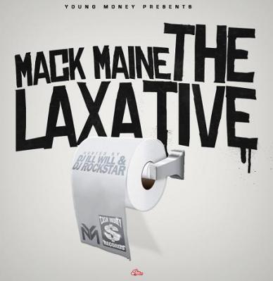 Mack Maine- My Reality (Ft. Lil Wayne  Gudda Gudda) (prod. by Timbaland) [No Tags]
