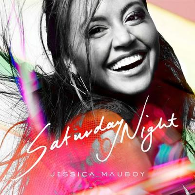 Jessica Mauboy- Saturday Night (Ft. Ludacris)