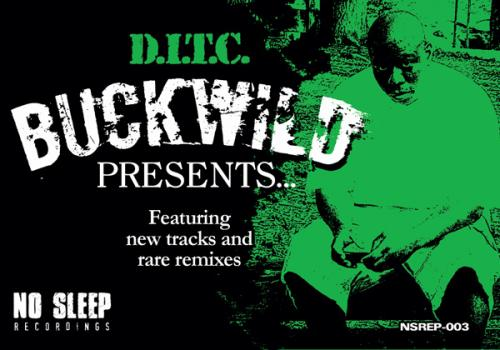 Kool G. Rap  Nas- Fast Life [Buckwild Remix]