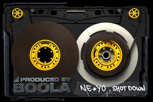 Ne-Yo Shot Down (prod. by Boola)