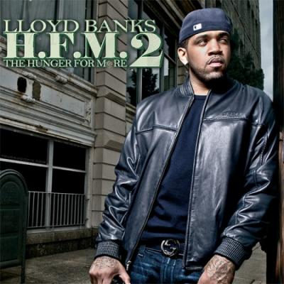 Lloyd Banks- Where I'm At (Ft. Eminem) (Tags)