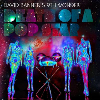 David Banner  9th Wonder- Be With You (ft. Ludacris  Marsha Ambrosius)