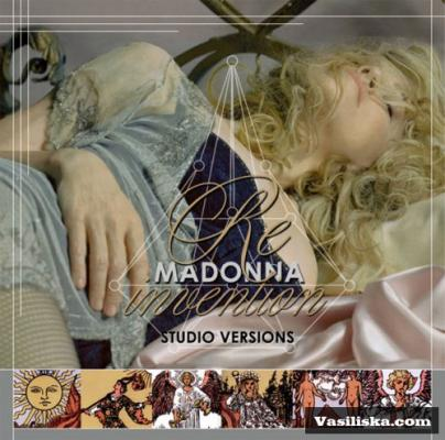 Madonna - The Reinvention [studio Version]