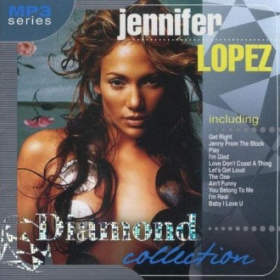 Jennifer Lopez - Diamond Collection