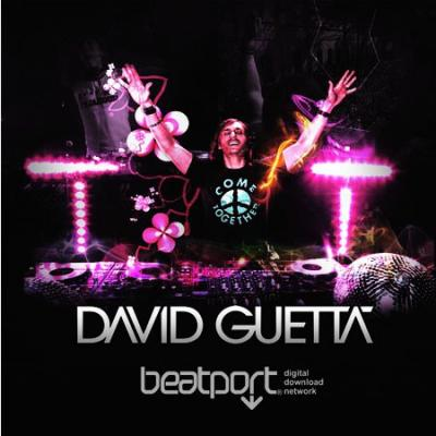David Guetta - Beatport Chart October