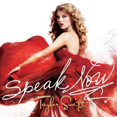 Taylor Swift - Speak Now (us Deluxe Edition)