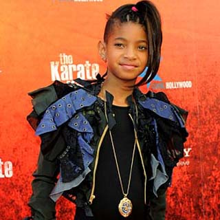 Willow Smith - Whip My Hair 2