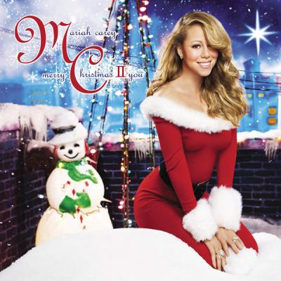 Mariah Carey - Merry Christmas Ii You (itunes Version)