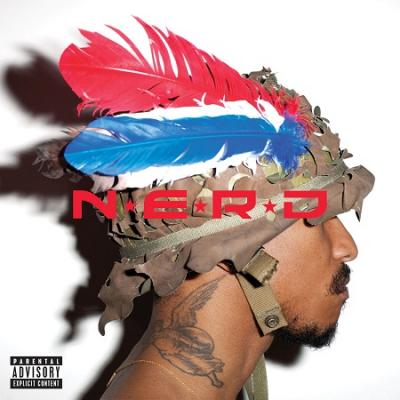 N.e.r.d. - Nothing (deluxe Edition)