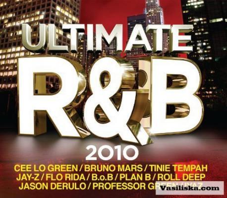 V.a. - Ultimate Randb 2010