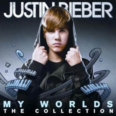 Justin Bieber - My Worlds The Collection