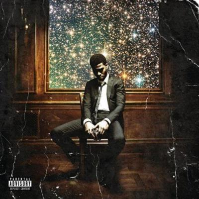 Kid Cudi - Man On The Moon I