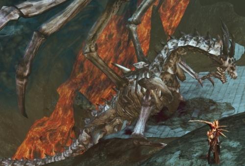 デッドドラゴン1