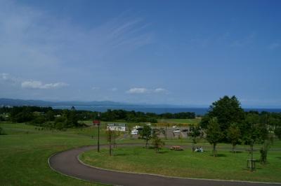 函館キャンプ3